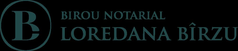 Birou notarial Loredana Bîrzu